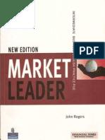 Market Leader - Practice File - New E