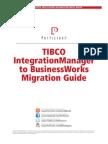 IMtoBW Migration