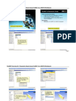 FLUENT Overview 3 Parametric Study Using FLUENT12 in ANSYS Workbench DOC
