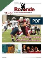 5e édition - 26 Septembre 2011