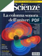 Le Scienze-Maggio