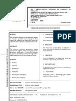 DNER PRO 380 98 Geossinteticos