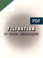 Filtration Gantois