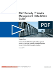 174618 7.6.04 ITSM Installation Guide