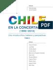 Yesko Quiroga y Jaime Ensignia - Chile en La Concertacion (1990-2010) Una Mirada Critica, Balances y Perspectivas_Tomo II