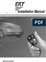 Alert Install Manual Web