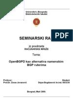 OpenBGPd