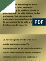 Estatus Social de La C. y La T.