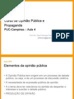 Paulo AulaOPP4 PUC-Campinas 2006-08-29