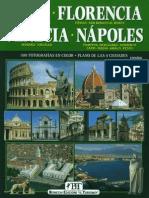 Guia Florencia Con Fotografias Edtorial Bonechi