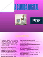 Historia Clinica Digital- Leydi Reque Ucancial