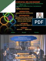 Diapositivas de Admin is Trac Ion Por Procesos