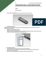 Leccion 1 Preparaciones Para La Documentacion