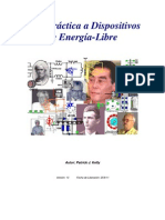 eBookS-energía libre