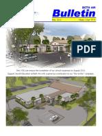 May 2011 Bulletin