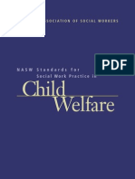 NASWChildWelfareStandards0905