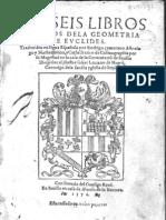 Os Elementos - Livro I - Euclides