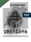 Makers of Modern Orissa