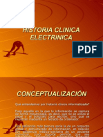Historia Clinica a