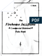 firehouse fake book