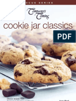 Company's Coming Cookies
