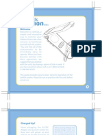 User Guide Booklet Ion Kids
