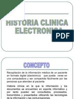 Historia Electronic A
