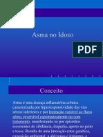 Asma No Idoso