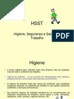 Introdução à HST