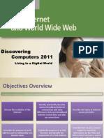 Chapter 02 - Internet & WWW