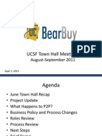 UCSF Town Hall Meetings Aug-Sep 2011 v10