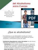 Monografia Alcoholismo ESPA 215
