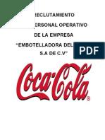 coca- cola