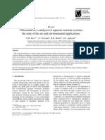 Review Ultrasound Catalyzer