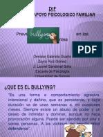 Bullying Que Es