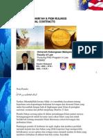 Kuliah 1 - Islamic Bank