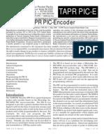 Pic-e Assy Manual