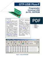 Program Ad Or GTP USB