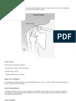 Fisioterapia clavícula