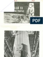 Apollo 11 Mission Profile