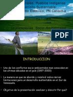 Implicaciones socioambientales, por la Dra. Iokiñe Rodríguez