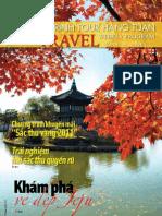 Travel Weekly No.39