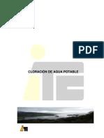 CLORACION DEL AGUAAgua-marca-Esp