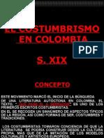 elcostumbrismoencolombia