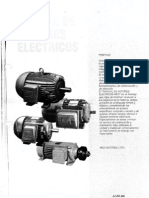 Manual de Motores Electricos - Weg