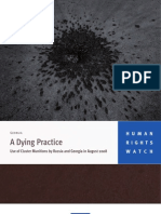 A Dying Practice 2009