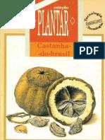 Castanha Do Brasil - Plantar - Embrapa