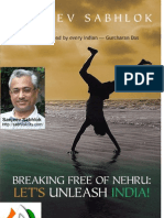Breaking Free of Nehru -fullbook
