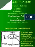 Caudal 002