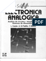 Electronic A Analogica - Index